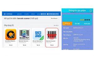 Nhận biết hàng chính hãng bằng tem điện tử xác thực hàng chính hãng chất lượng