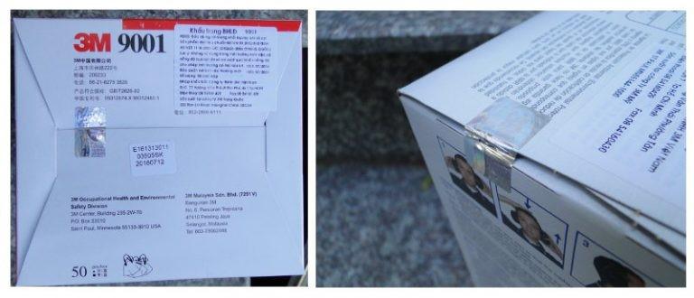 quy cách dán tem chống hàng giả 3M tân hoa mai